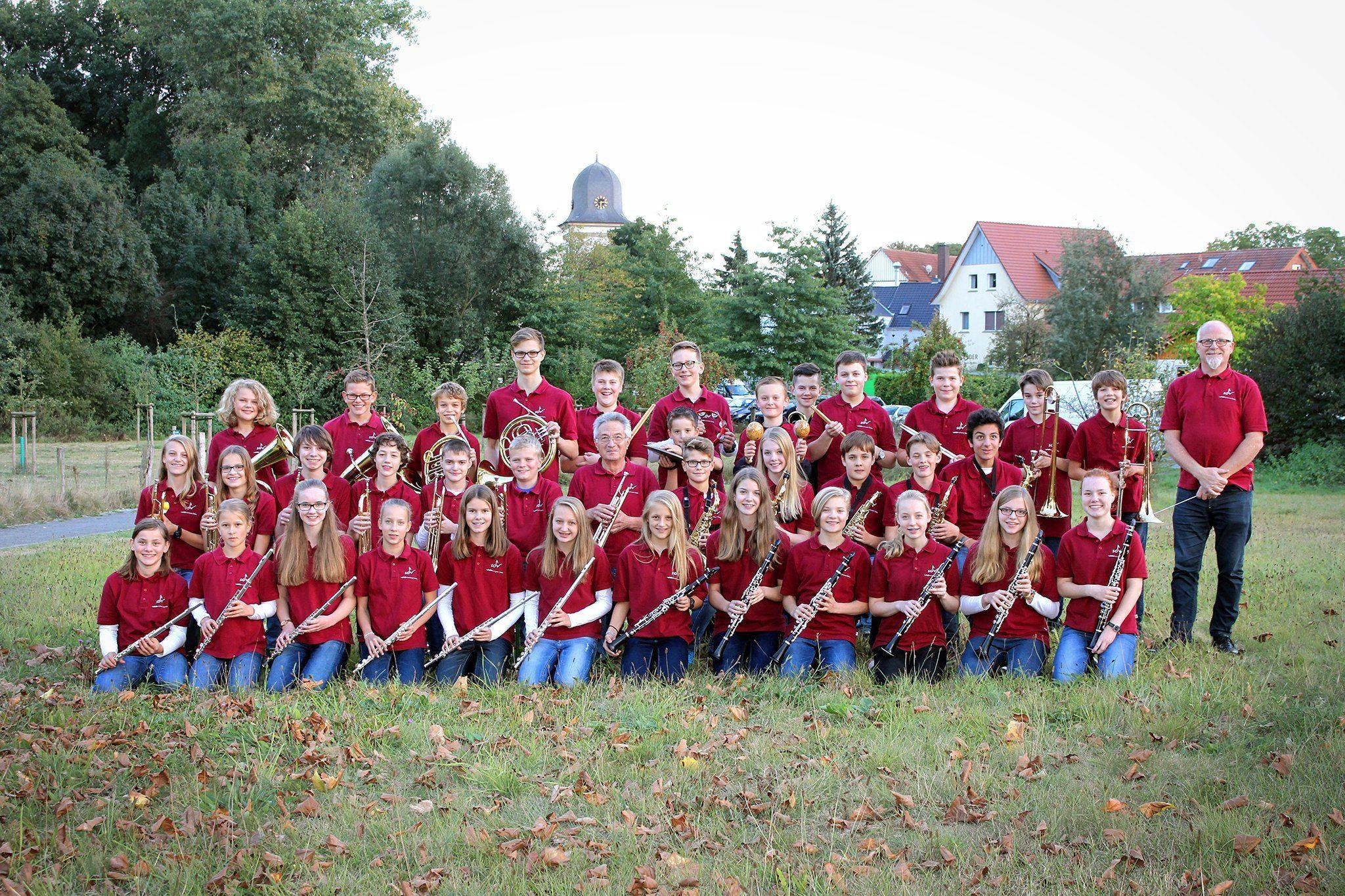 Schülerorchester des Musikverein Verl e.V.