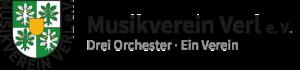 Logo Musikverein Verl